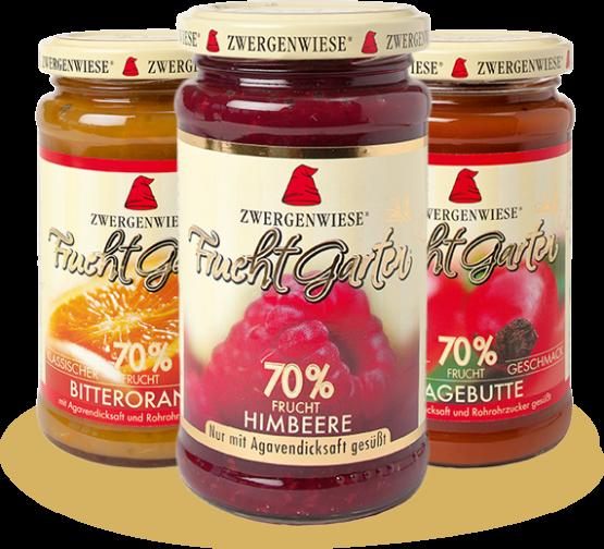 70% Fruchtanteil