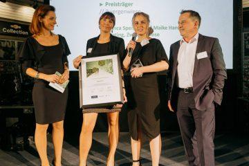Zwergenwiese Marken Summit 2019 Nachhaltigste Marke im Web